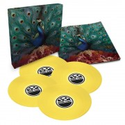 Opeth - Sorceress Limited 4MLP Boxset