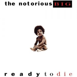 The Notorious B.I.G. - Ready To Die - Ltd