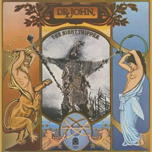 Dr. John - The Sun, Moon And Herbs Deluxe 50th Anniversary Edition