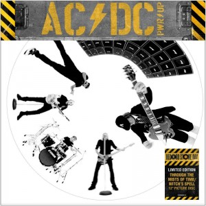 AC/DC - Through The Mists Of Time/Witch's Spell