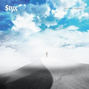 Styx - The Same Stardust EP
