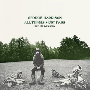 George Harrison - All Things Must Pass (Super Deluxe Vinyl)