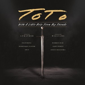 Toto - With A Little Help From My Friends (2LP)