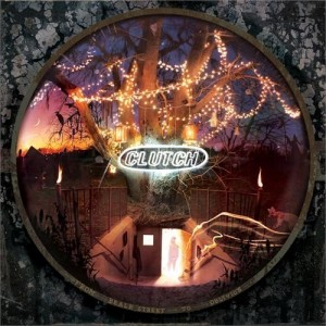 Clutch - From Beale Street To Oblivion