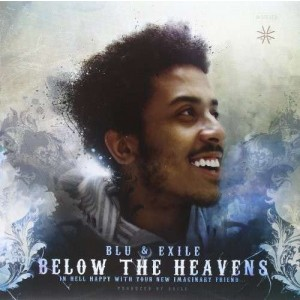 Blu And Exile - Below The Heavens