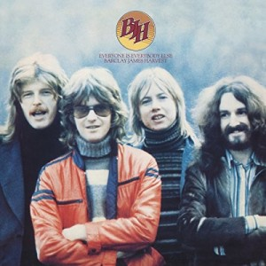 Barclay James Harvest - Everyone Is Everbody Else