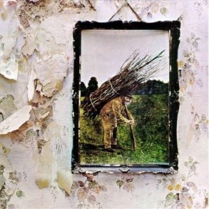 Led Zeppelin - 4 (Remastered Vinyl)