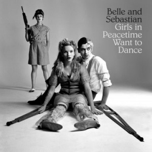 Belle And Sebastian - Girls In Peacetime Want To Dance - 4LP Box Set