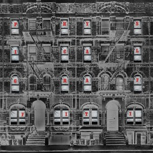 Led Zeppelin - Physical Graffiti - 2Lp
