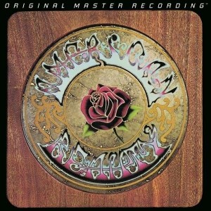 Grateful Dead - American Beauty 45 RPM