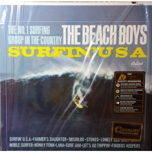 Beach Boys - Surfin' USA Lim. Ed.