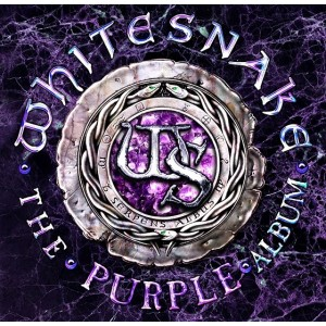 Whitesnake - The Purple Album - Box Set