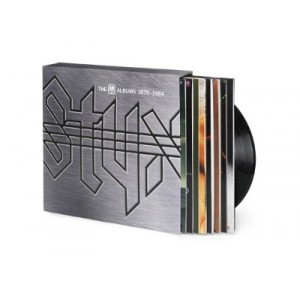 Styx - Vinyl Box Set 1975-1984