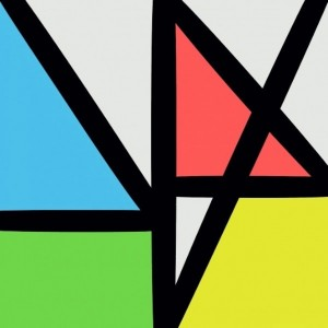 New Order - Music Complete - Std.