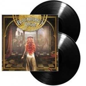 Blackmore's Night - All Our Yesterdays - Deluxe Collectors Edition Box Set