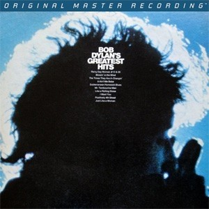 Bob Dylan - Bob Dylan's Greatest Hits 45 RPM LTD.