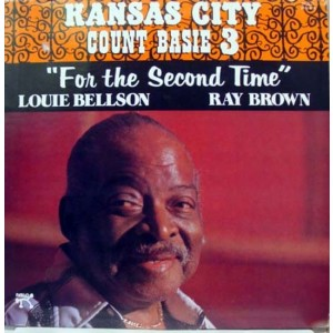 Count Basie - For The Second Time 45RPM