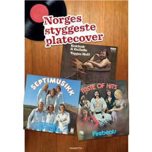 Norges Styggeste Cover - Norges Styggeste Covere