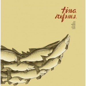 Tina Refsnes, - No One Knows That You're Last