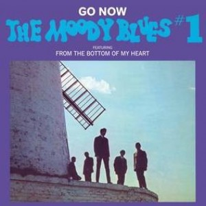 Moody Blues - Go Now Moody Blues 1