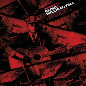 Blind Willie McTell - Volume 2