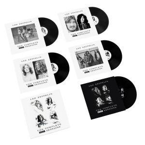 Led Zeppelin - The Complete BBC Sessions - Deluxe Edt