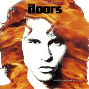 Filmmusikk - The Doors