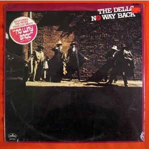 The Dells - No Way Back