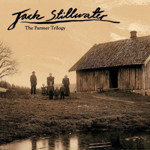 Jack Stillwater - The Farmer Trilogy
