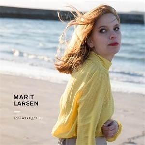 Marit Larsen - Joni was right I And II