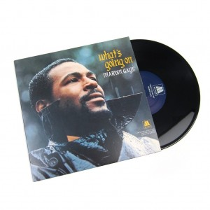 Marvin Gaye - What's Going On 10'