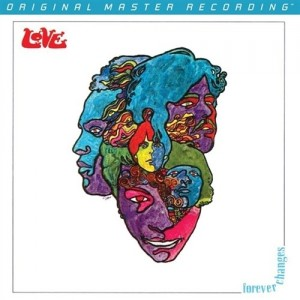 Love - Forever Changes Lim. Ed.
