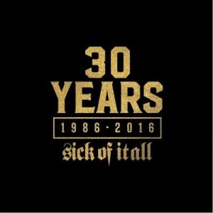 Sick Of It All - When The Smoke Clears - 30 Years