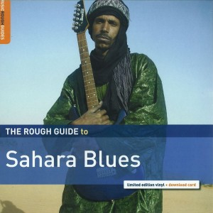 Diverse Artister - The Rough Guide to Sahara Blues