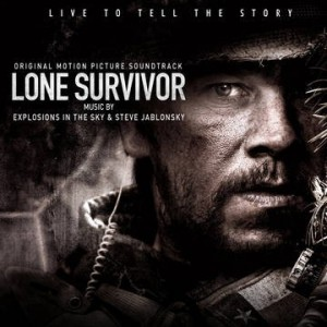 Explosions In The Sky - Lone Survivor (Soundtrack)