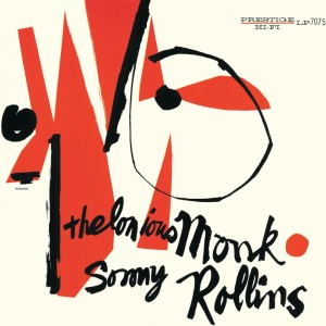Thelonious Monk - Thelonious Monk and Sonny Rollins