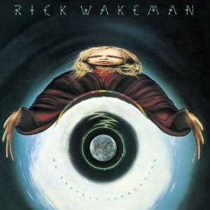 Rick Wakeman - No Earthly Connection