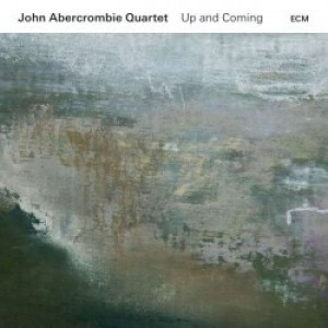 John Abercrombie - Up And Coming