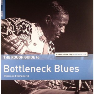 Diverse Artister - The Rough Guide to Bottleneck Blues