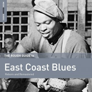 Diverse Artister - The Rough Guide to East Coast Blues
