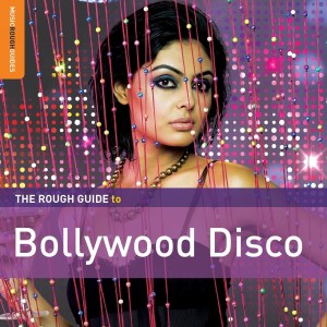 Diverse Artister - The Rough Guide to Bollywood Disco