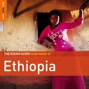 Diverse Artister - The Rough Guide to the Music of Ethiopia