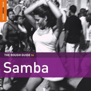 Diverse Artister - The Rough Guide to Samba