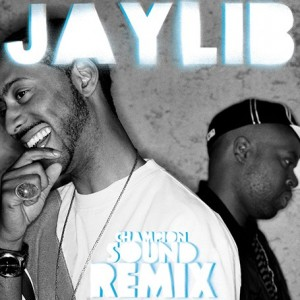 Jaylib - Champion Sound Remix