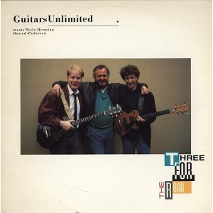 Guitars Unlimited - Three For The Road