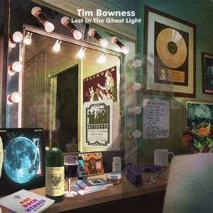 Tim Bowness - Lost in the Ghost Light