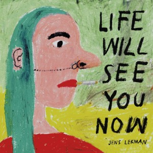 Jens Lekman - Life Will See You Now ltd