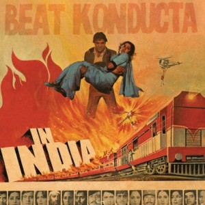 Madlib - Beat Konducta Vol 3
