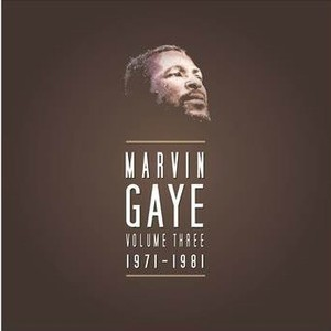 Marvin Gaye - Marvin Gaye Vol 3 1971-1981