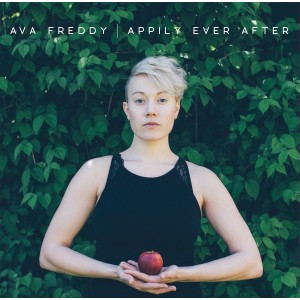 Ava Freddy - Appily Ever After
